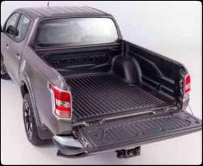combined with the hard 2 pc type tonneau cover and soft tonneau covers.