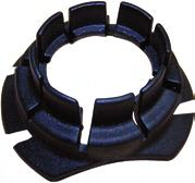 Accessories for Lever Handle Snap Rings Snap ring Black 1 9-C0645-02-0-6 Snap ring low profile