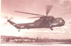 2 Sikorsky Helicopter Evolution Leading To The S-65 S-56 (H-37) S-60 S-64 (CH-54) The heavy lift