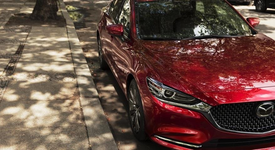 NORTH AMERICA Mazda6 (000) 400 300 200 100 0 Nine Month Sales Volume 331 98 (3)% Canada/ Others 321 101 233 USA 220 FY March 2017 FY March 2018 Sales were 321,000 units, down 3% year on year - Sales