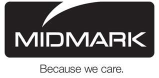Midmark Corporation 60 Vista Drive P.O. Box 286 Versailles, Ohio 45380-0286 937-526-3662 Fax 937-526-5542 midmark.