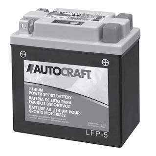 batteries Maintenance