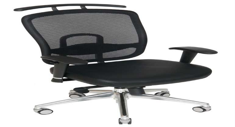 670mm Seat width 520mm Depth 600mm Height 450mm Back height 990mm Width 520mm FX-8415B Designer cool Boardroom