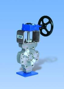 Buttweld B1 Body Gate Valve
