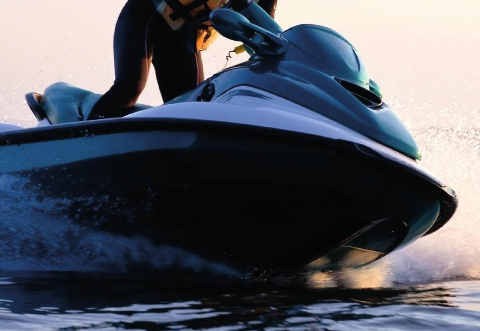 Standards NMMA TC-W / TC-WII / TC-W Biodegradability CEC L--A-9 / OECD 0B Specific DiJet T For SEADOO -Stroke jet engines lubricated by premix or by oil injector, also suitable for marine engines