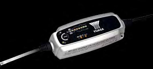Smart Chargers, Yu-Fit & MDX Testers Explained AUTOMOTIVE &