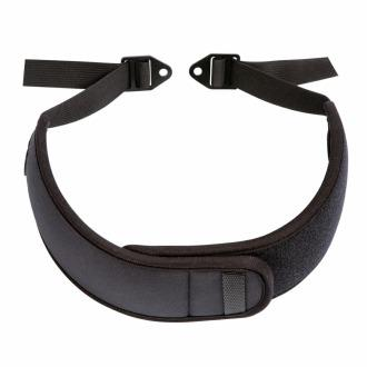 For Physical Conditions: Forward Trunk Flexion Slouching Belts Chest Supports Dynaform Dynaform Chest Supports Dynaform Chest Support: One-Piece Buckle Stretch Part No Size Pad Height Pad Recommended