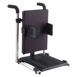 Pre-Assembled Systems Models Model 30 System: Drop-In Seat Base Model 30 Each system includes: SEAT Drop-In Seat base with Velcro on top to mount a cushion 1/2 Fixed Drop Kit with VERSAlock securing