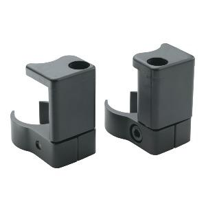 Unit of Measure 80262 7/8 1 set (2 ea) 80263 1 1 set (2 ea) Non-Removable Securing Hardware Clips & Posts