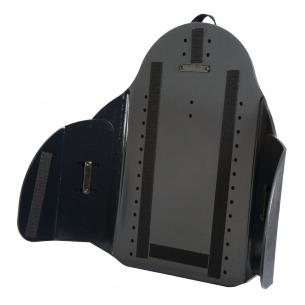 Stock Seating Pro-tech Backs Pro-tech Standard Backs Pro-tech Standard Back Systems give users support exactly where they need it, promoting good posture with exceptional user comfort.