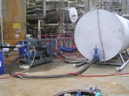 Fouling Catalyst Disposal Oil and Gas Properties 3.