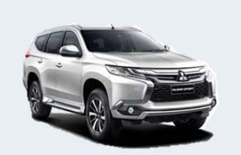 Basic Plan Concentrating on What We Do Best Optimum Distribution of R&D Resources 1) Enhancement of SUV product lineup SUV Pickup Large Medium Pajero Pajero Sport Outlander Continue with the current