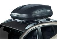 This lockable box attaches easily to your Hyundai roof racks / cross rails. $324.