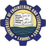 Department of Mechanical Engineering University of Engineering & Technology