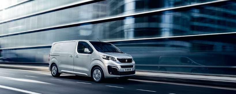 LCV SUCCESSFUL GLOBAL ROLL-OUT REINFORCED EUROPEAN LEADERSHIP Sharp increase of market share +5.4 pts at 25.