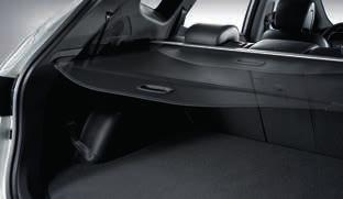 Mud guard kit, front and rear. Helps to protect car's underbody, sills and doors from excessive dirt, slush or mud-spray.