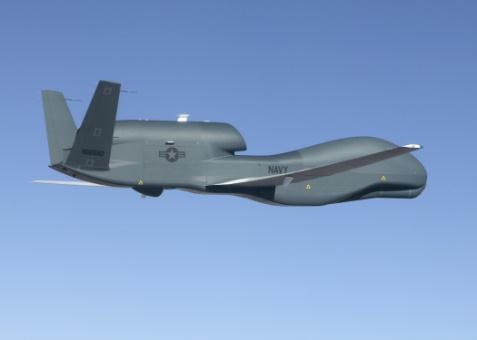 Information, surveillance and reconnaissance (ISR) aircraft UAVs that perform a variety of surveillance,