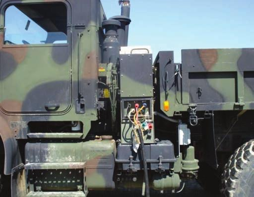 order to extend silent watch and silent mobility capabilities as well as to support larger pulse power requirements.