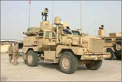 Issue: Increasing Power Demands Alternator Amperage Rating on HMMWV / MRAP at 28 VDC 700 600 MRAP