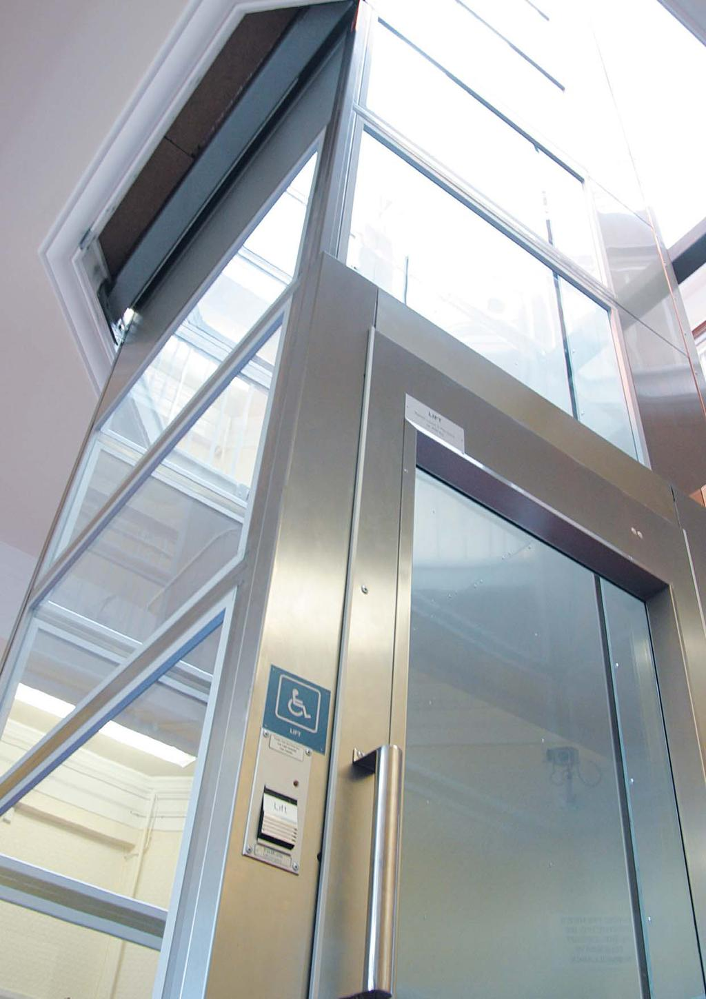 A-Type platform lift from manufacture to installation our A-Type lift is totally flexible a favourite among architects and engineers with its high quality and flexible