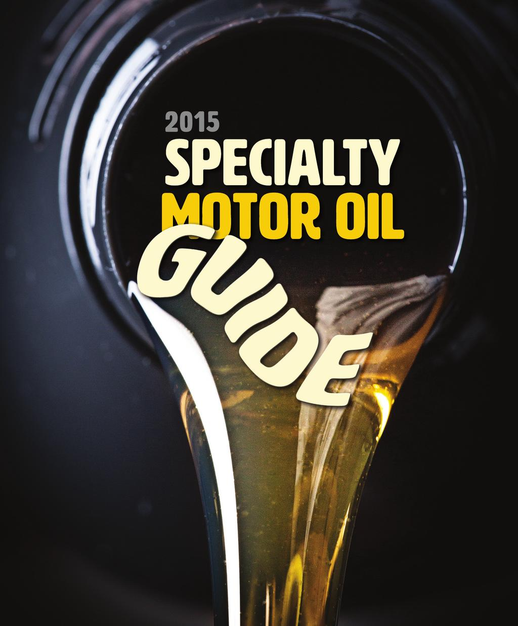 As more and more vehicles roll off the factory floor and into your bays factory-filled with synthetic oils, and since more high-mileage vehicles travel up and down the road than ever before, oil