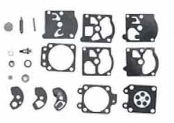 Carburetors / Repair Parts 82.