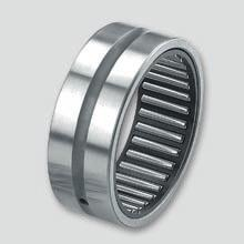 More than 1,000 strokes a minute are possible with our smoothrunning precision rolling bearings. The effective seal enables you to save maintenance costs during the entire, long operating life.