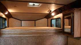egress window option is sold) *Must have an optional tack room.