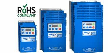 50 built Safety Vacuum Release System 002 0-3HP, 230v & ph, infinite speeds & $2384.79 can be set to maintain a flow rate Variable Frequency Drives (VFD) VFD solutions for your facility.