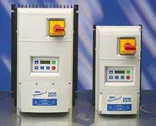 VFD s can be tied directly to flow meters that have digital output so that they can adjust flow on the fly during the filter cycle.