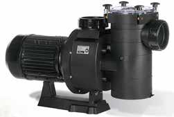 Hayward HCP 4000 Series Commercial Self Priming Pumps These Hayward pumps are available in 5.5, 7.5, 0 and 2.5HP, and all are available in 230/460v 3ph or 575v 3ph.