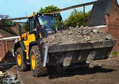 sought from your JCB Dealer.