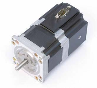 More Motor and Control Options Velmex is a longtime integrator of various types and manufacturers of motion control components.