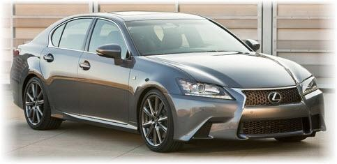 Towing and Road Service Guide For 2013 Lexus GS Quality and Education