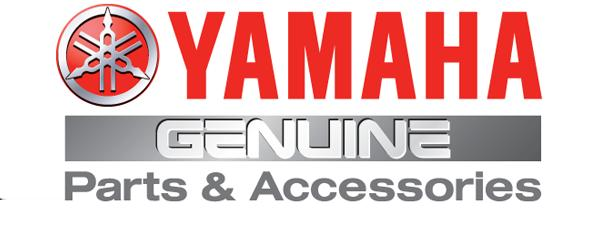 Yamaha also recommends the use of Yamalube, our own range of high-tech