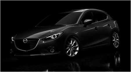 2 NORTH AMERICA New Mazda3 (North American model) Full Year Sales Volume 372 391 () 4 5% Canada, other 99 USA 273 Canada, other 17 USA 284 Sales grew 5% year on year to 391, units USA: 284, units, up