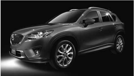 CHINA () 2 CX-5 (China Model) Full Year Sales Volume 175 12% 196 Sales increased 12% year on year to 196, units Mazda6 and locally produced CX-5 drove sales Ongoing reinforcement of Mazda brand