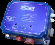 Test Bench Check (After Repair) Intensive function test with