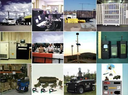 Measurement, Electric Power, & Protection Product Managers Mobile Electric Power