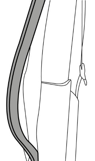 Fig. 20 20) Vehicles equipped with a storage box: a) Remove the under seat storage box, by loosening the retaining screws, using a 10mm hex socket.