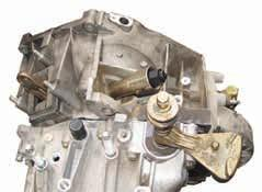 KL-1600-10 Suitable for Fiat Ducato vehicles (1994 onwards) equipped with a pull-type clutch.