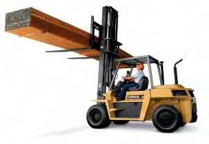 Durability And Support Cat lift truck dealers put customer needs first, with the most comprehensive customer support programs in the industry.