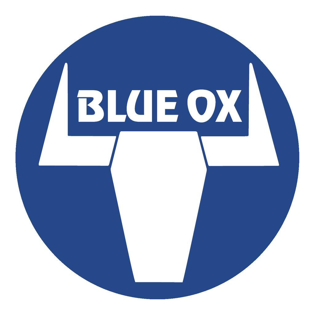 CUSTOMER SERVICE COMMITMENT Blue Ox is committed to providing you with exceptional customer care throughout your lifetime with our products.