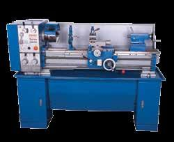 HQ400 HQ500 HQ800 Turning Swing Over Bed 40mm 40mm 40mm Distance Between Centres 400mm 500mm 800mm Spindle Bore 0mm 8mm 8mm Spindle