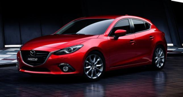 (000) 50 0 EUROPE New Mazda3 (European model) First Quarter Sales Volume 46 23% 56 FY March 2014 FY March 2015 Sales were 56,000 units, up 23% year-on-year The new Mazda3 and CX-5 drove sales.