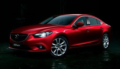 CHINA Sales were 44,000 units, up 18% year-on-year (000) 50 37 New Mazda6 Atenza First Quarter Sales Volume 18% 44 In addition to strong sales of Mazda6, CX-5 contributed to