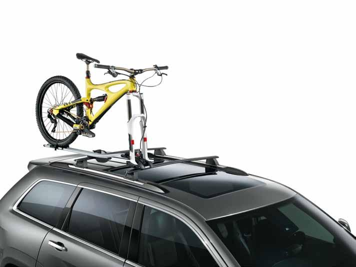 capability Canoe carrier To be mounted on Mopar cross bars. REF.