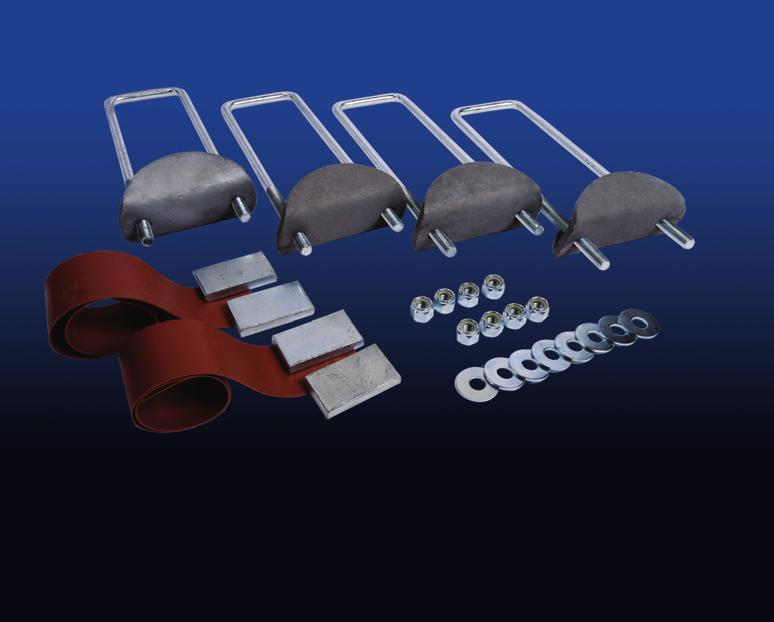 Builder of High Performance, High Quality Truck Products 7 models to choose from, to allow you flexibility for your needs. Metal surfaces are Zinc plated for durability and appearance.