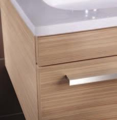 bath panels Complete your bathroom with co-ordinating bath panels, available in both the Saponetta and Block