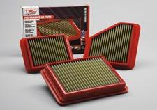 TRD Air Filter $105.00 Pre-oiled and ready to install. Washable and reusable.